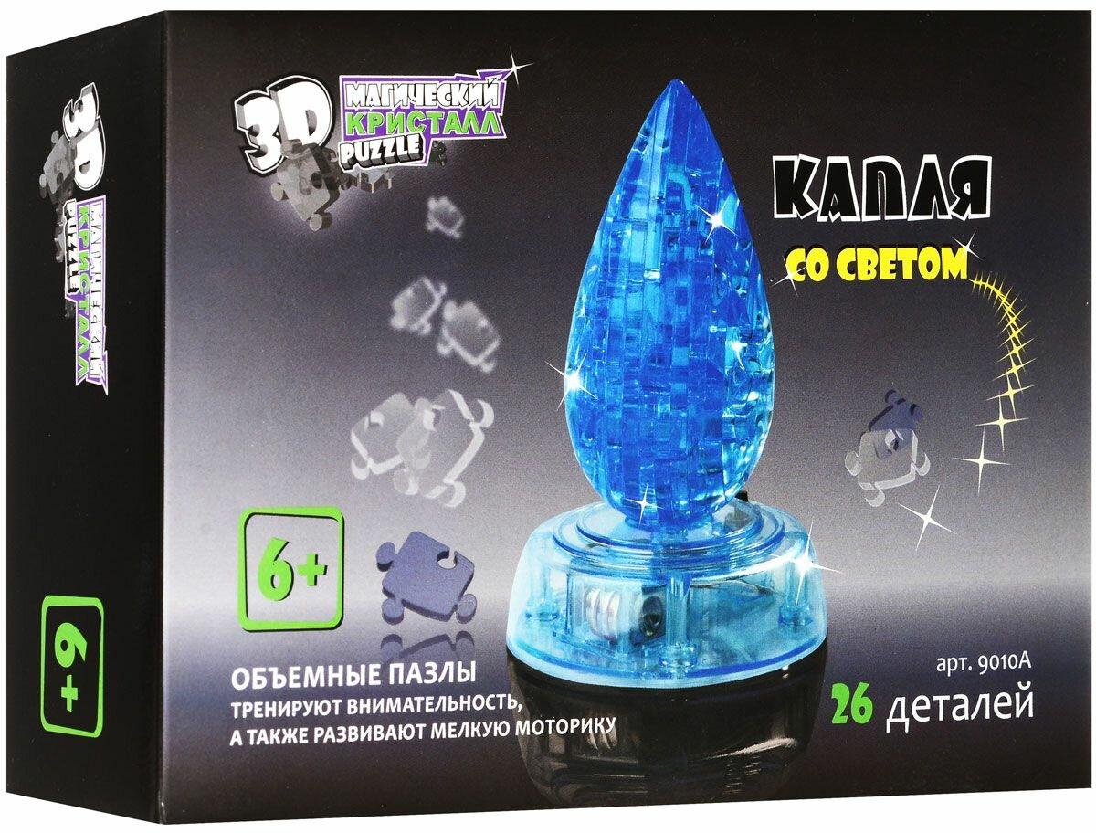 Пазл Магический Кристалл 26 шт.