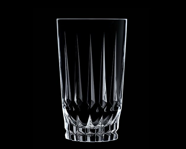 Ваза Cristal D Arques ORNEMENTS 27см