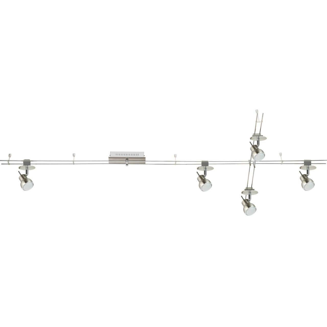 Трековая светодиодная система De Markt Трек-система 550011605
