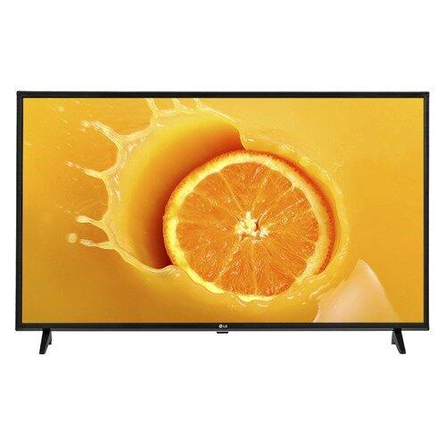 Телевизор LG 43UK6200PLA, 43