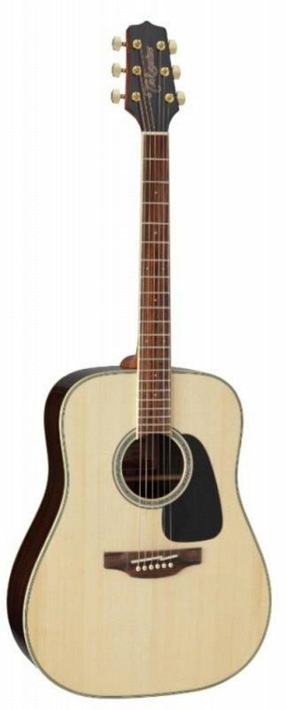 TAKAMINE G50 SERIES GD51-NAT акустическая гитара типа DREADNOUGHT , цвет натуральный.
