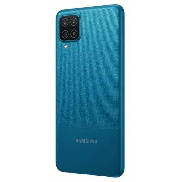 Фото #4: Samsung Galaxy A12 128GB