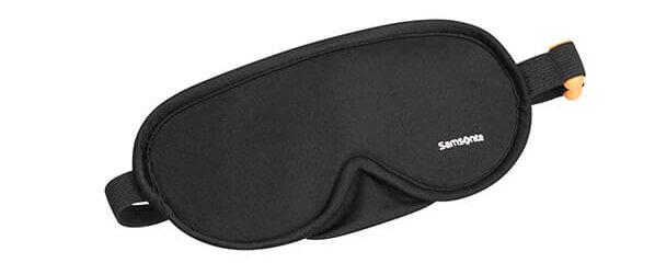 Аксессуар Samsonite Повязка для глаз и беруши CO1*031 Travel Accessories Travel Kit *09 Black