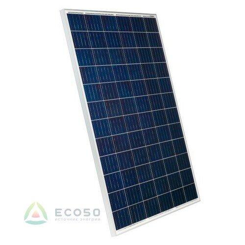 Солнечная батарея Delta SM 200-12 P 200 ватт 12В Поли