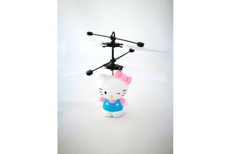 Вертолет CS Toys фото 1