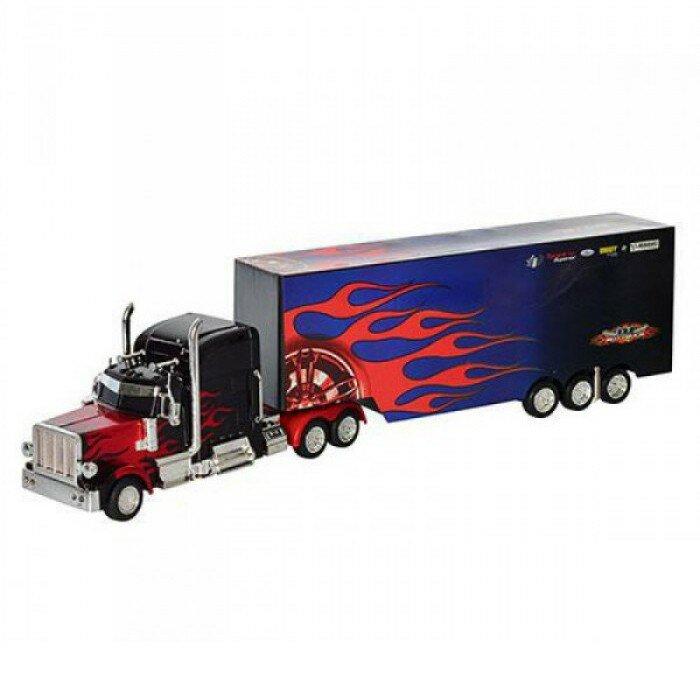 Машинка QY Toys грузовик фото 1