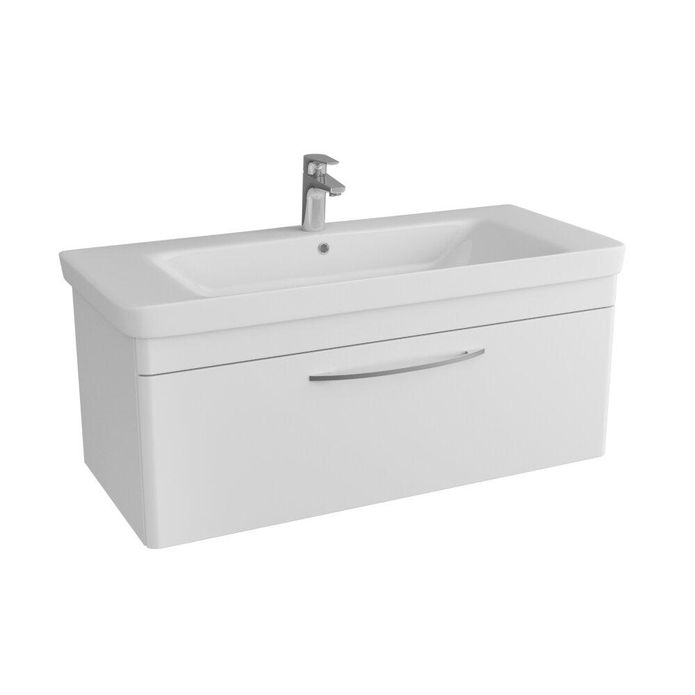 Комплект мебели для ванной Skansen 105 OWL