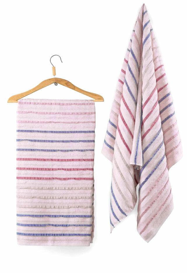Махровое полотенце (1 шт)