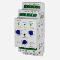 Автоматика для электрогенераторов
