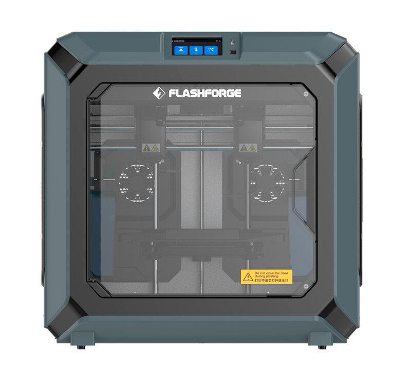 3DMALL 3D принтер FlashForge Creator 3