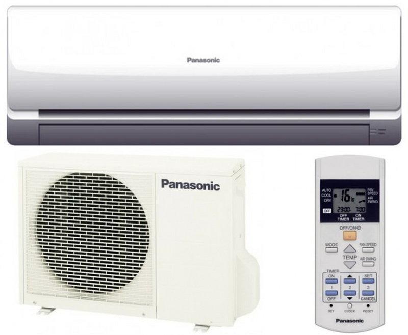 Сплит-системы Panasonic CS-YW9MKD / CU-YW9MKD