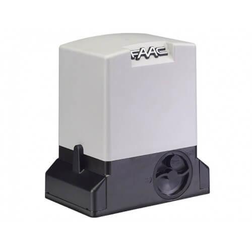 Faac 741 привод для откатных ворот (различные комплектации)