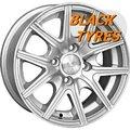 Диск колесный LS Wheels 188 6.5x15/4x114.3 D73.1 ET40 SF - фото 1