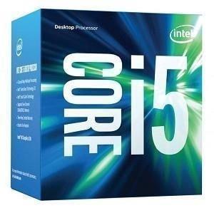 CPU CORE I5-7500 S1151 BOX 6M/3.4G BX80677I57500 S R335 IN