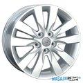 Диск Replay Hyundai (HND114) 6.5x16 5/114.3 D67.1 ET46S - фото 1