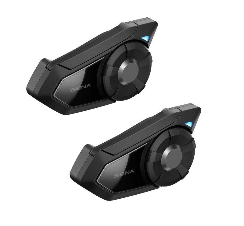 Bluetooth-мотогарнитура Sena 30K Dual