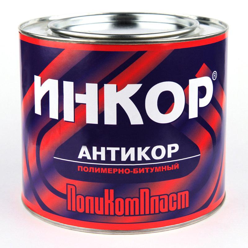 "Антикор ""Инкор"", уп. 2 кг"