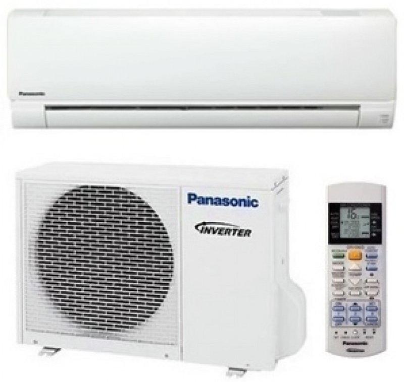 Инверторные сплит-системы Panasonic CS-UE9RKD / CU-UE9RKD