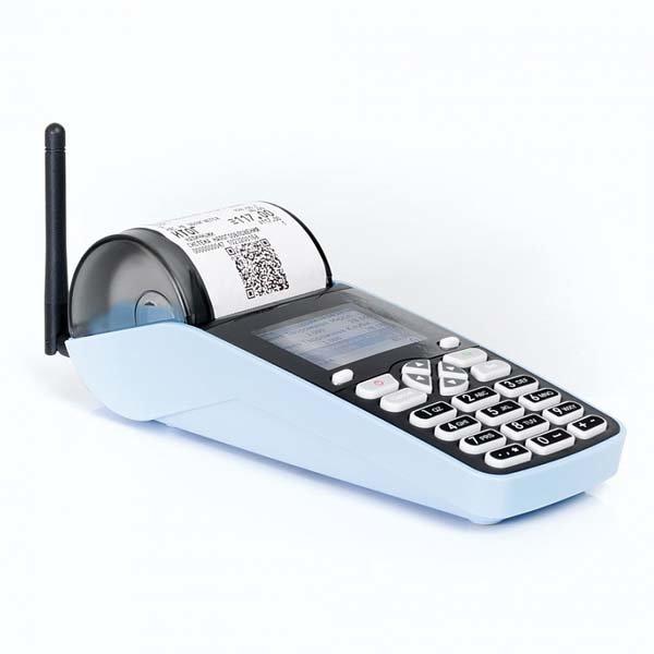 ККМ онлайн Штрих-MPAY-Ф с фискальным накопителем