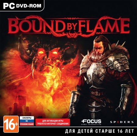 Bound by Flame [PC, Steam]