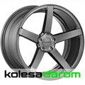 Vossen CV3R 9x20/5x120 D72.56 ET35 Gloss_graphite - фото 1