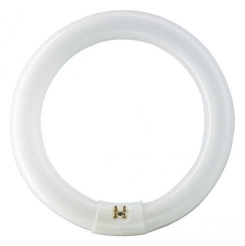 Кольцевая лампа энергосберегающая