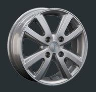 Диски Replay Replica Hyundai HND206 5.5x15 4x100 ET46 ЦО54.1 цвет S - фото 1