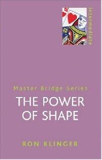 """Klinger, Ron """"Power of shape"""""""