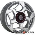 Колесный диск Replica LA Concept HND524 7 \R17 5x114,3 ET40.0 D67.1 S - фото 1