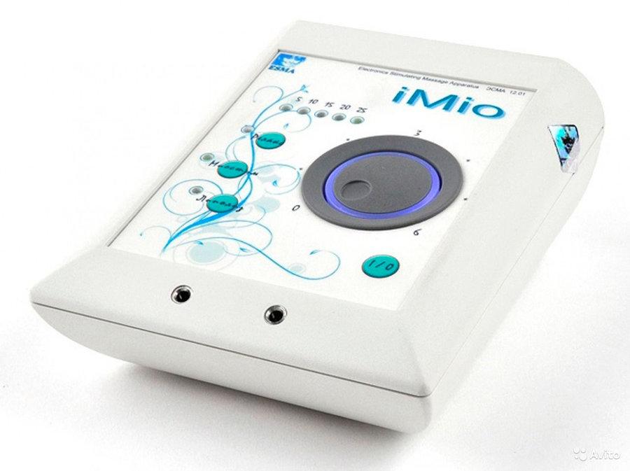 Миостимулятор ЭСМА 12.01 IMio light