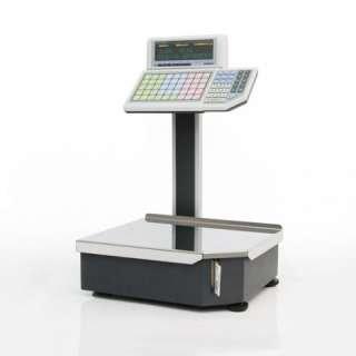 Весы с печатью этикеток ШТРИХ-ПРИНТ 15-2.5 Д1И1 (v.4.5) (2 Мб!) (ГОСТ Р 53228)