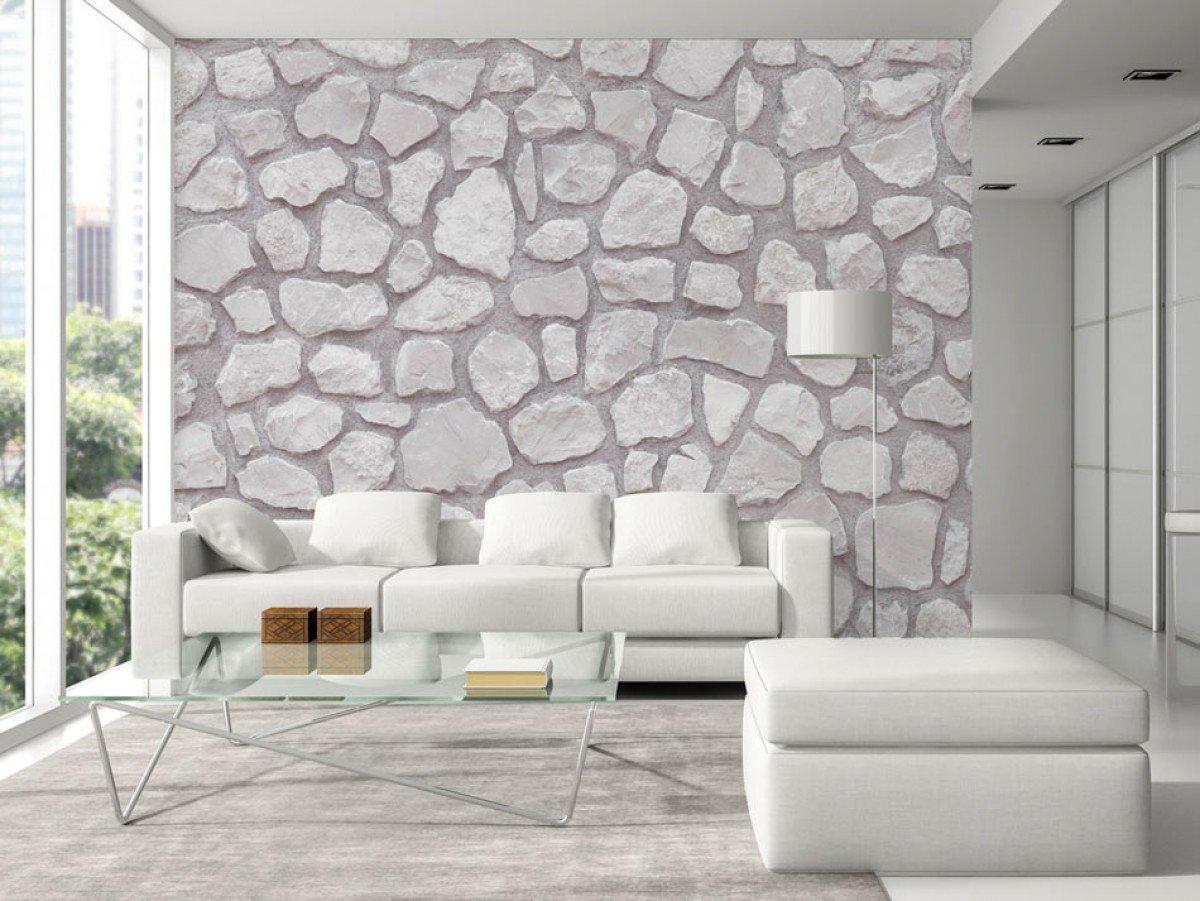 Фотообои «Каменное восхищение», 150x105 см