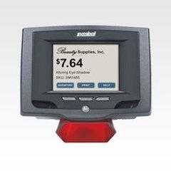 """киоски информационные motorola symbol mk-500 / MK500-0030DB9GWTWR / микрокиоск zebra / motorola symbol mk500-0030db9gwtwr (ethernet, imager scanner, color (touch), 3 buttons, 3.5"""" screen, ce.net 5.0, 64m/64m)"""