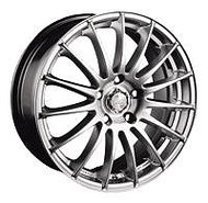 Racing Wheels H-290 7x16 4x108 ET 25 Dia 65.1 DDN F/P - фото 1
