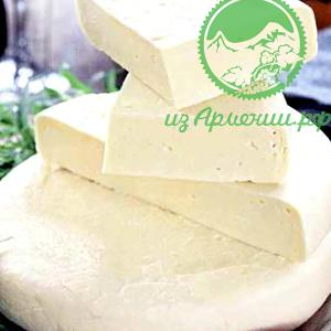 Сыр Сулугуни, 100г