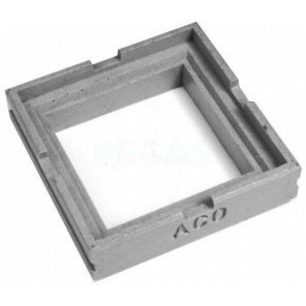Компенсирующий элемент для регулирования глубины дождеприемника ACO GALA