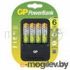 Зарядное устройство GP PB570GS270-2CR4 /10
