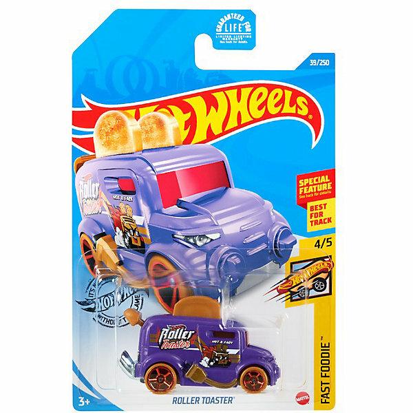 Машинка Hot Wheels — купить по выгодной цене на Яндекс.Маркете
