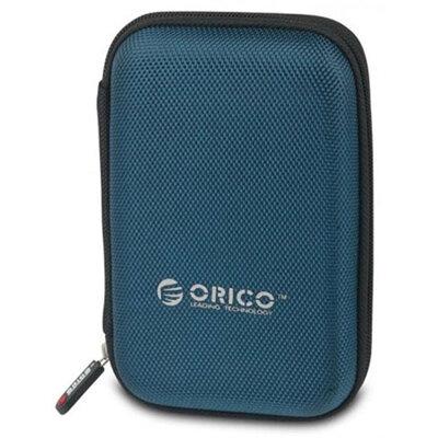 """Чехол для жесткого диска 2.5"""" Orico PHD-25 синий"""