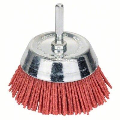 Щетки Bosch чашечная щетка нейлоновая 1 Х 75ММ (2608622051)