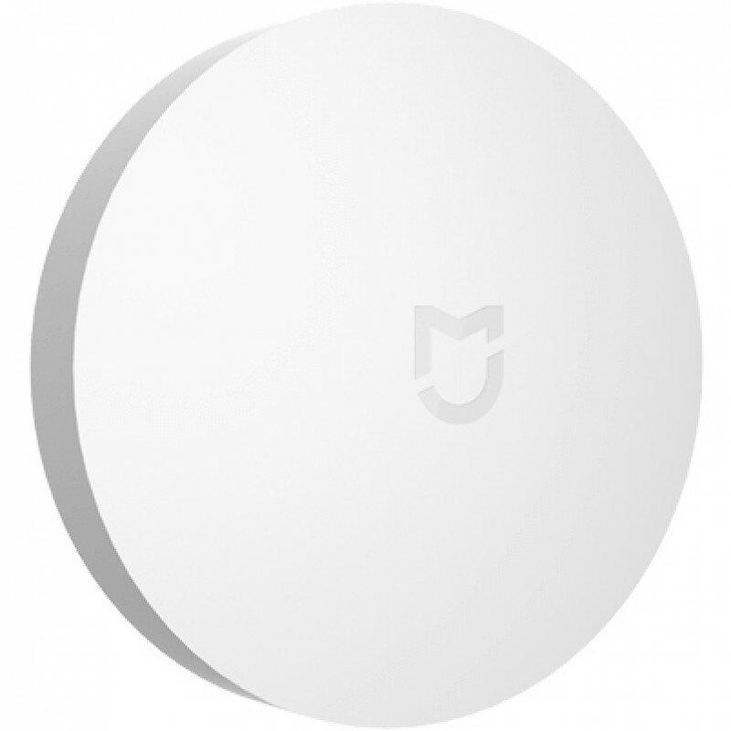 Беспроводная кнопка-коммутатор Xiaomi Mi Smart Home Wireless Switch (WXKG01LM)