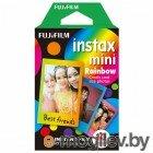 для моментальной печати Fujifilm Colorfilm Instax Mini Rainbow 16276405
