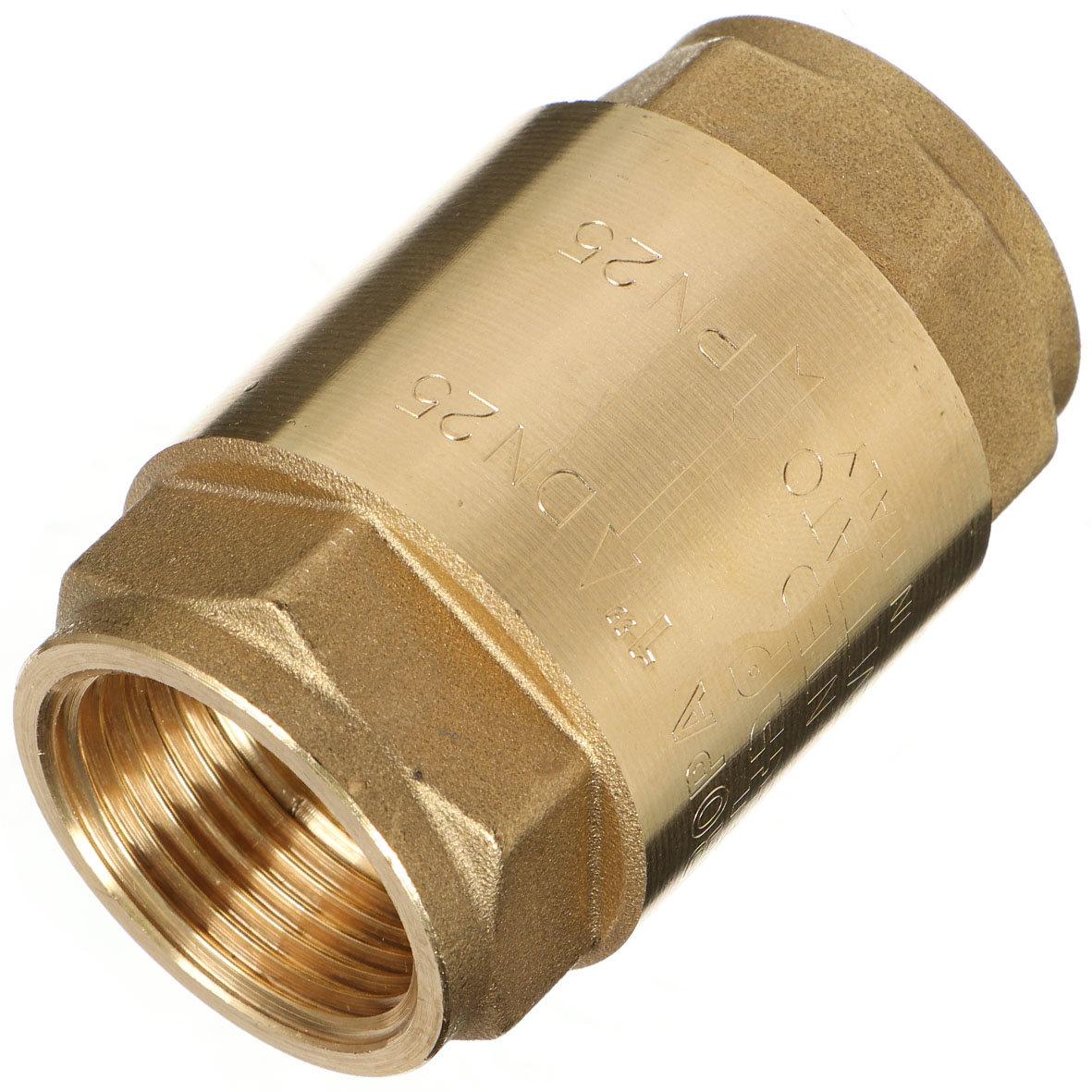 Клапан обратный П-448.00.00