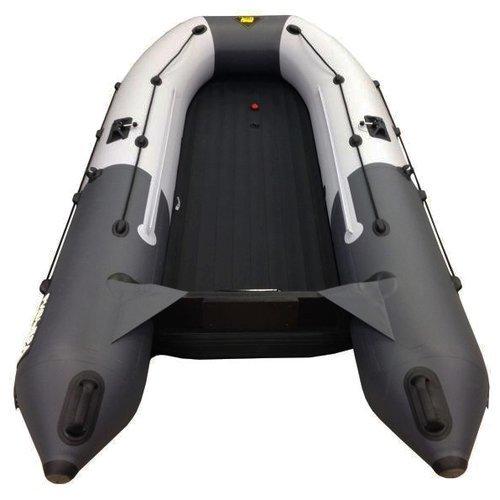 Надувная лодка Мастер лодок Ривьера 3200 НДНД