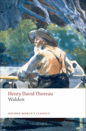 the importance of nature to henry david thoreau and his life at walden Walden (/ ˈ w ɔː l d ən / first published as walden or, life in the woods) is a book by noted transcendentalist henry david thoreauthe text is a reflection upon simple living in natural surroundings.