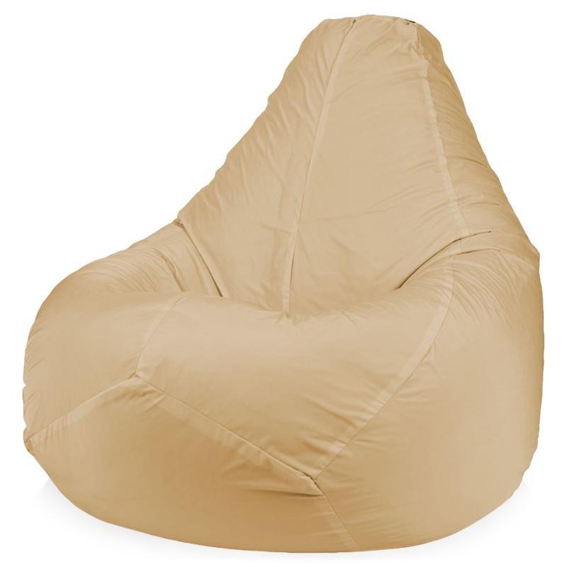 Кресло мешок «Beige» XL
