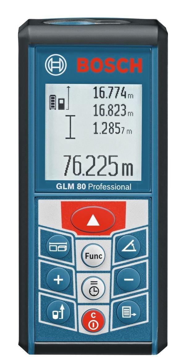 Дальномер Bosch Glm 80 (0.601.072.300)