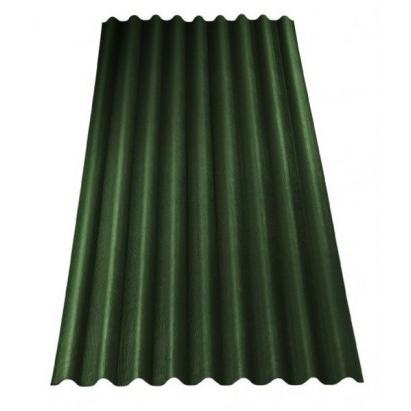 Ондулин SMART лист зеленый