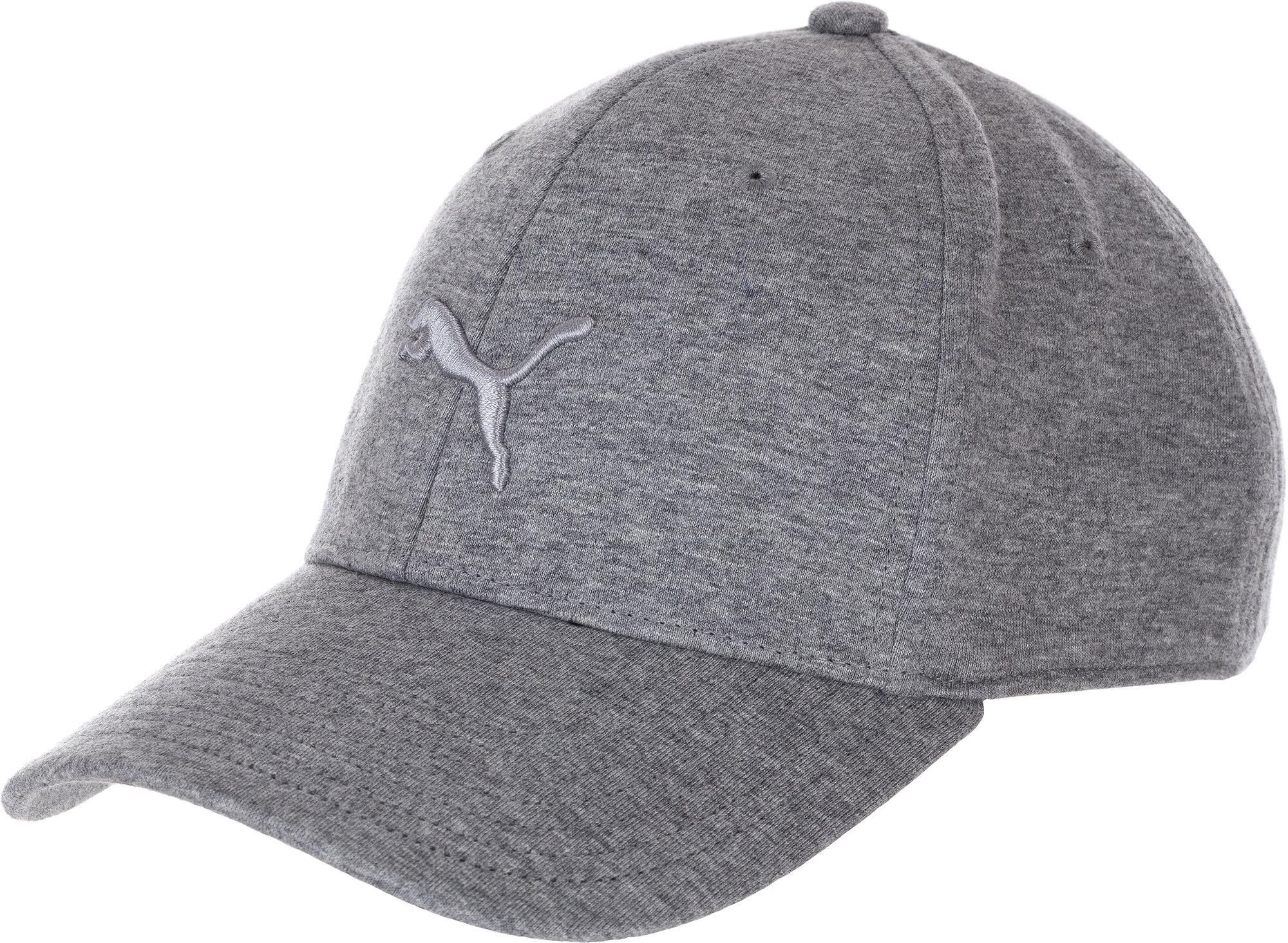 Бейсболка Puma Stretchfit