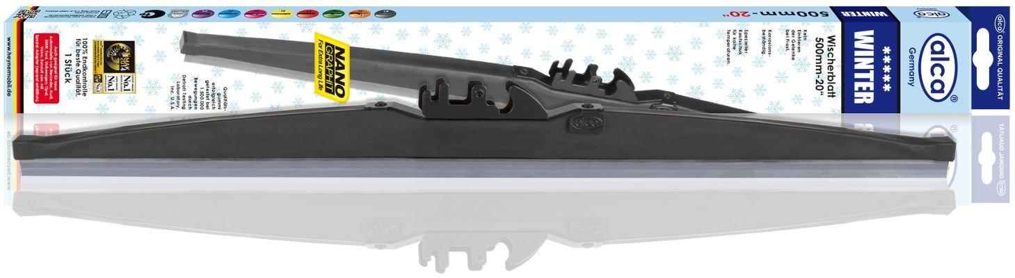 Щетка стеклоочистителя зимняя Alca Winter 650мм (076000)